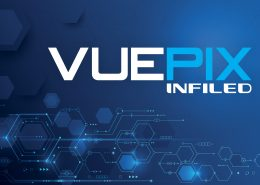 VuePix and Infiled