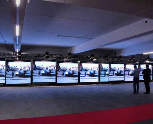 ER4.6 LED screens