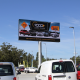 Frizelle's Automotive digital billboard