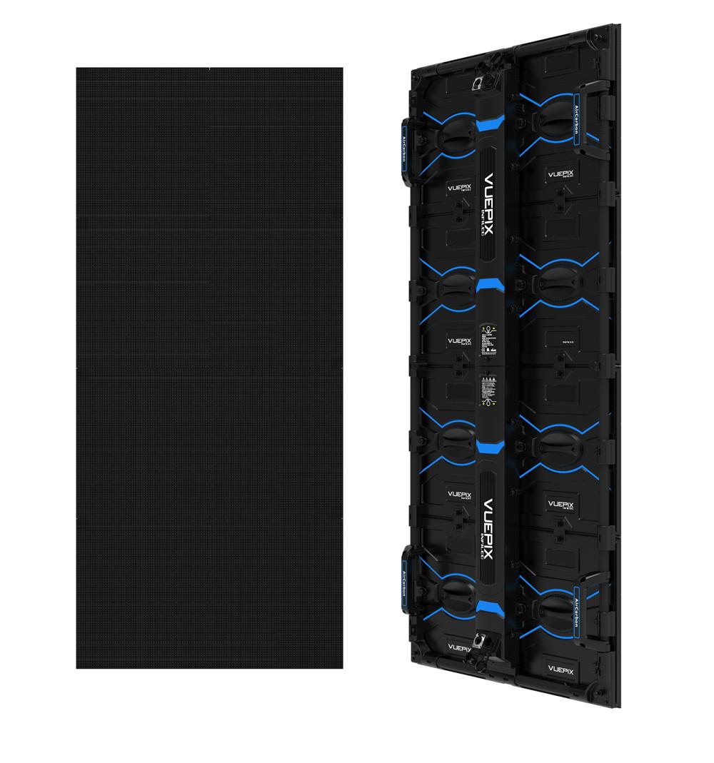 ac series led panels